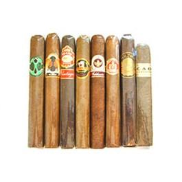 Handmade Toro Sampler - 8 cigars