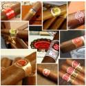 Cuban All Stars Sampler Pack - 30 cigars
