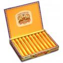 Partagas De Luxe Tubos - 10 cigars