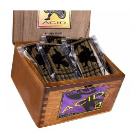Acid C-Note - 25 cigars