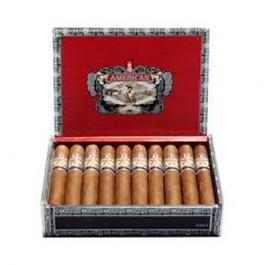 Alec Bradley American Robusto - 20 cigars