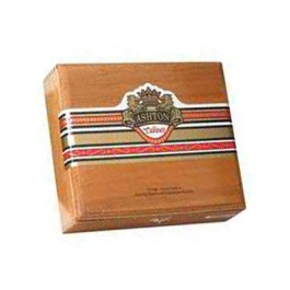 Ashton Cabinet Pyramides - 25 cigars