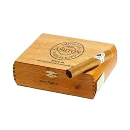 Ashton Panetelas - 25 cigars