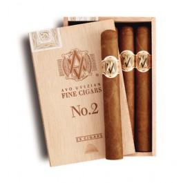 Avo Classic No. 2 - 25 cigars
