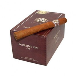 Avo Domaine No. 30, Natural - 25 cigars
