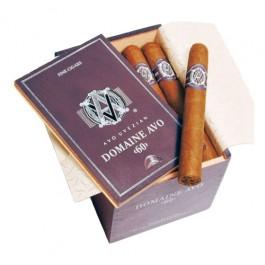 Avo Domaine No. 60, Natural - 25 cigars