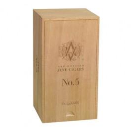 Avo Classic No. 5, Cello - 25 cigars