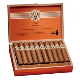 Avo XO Intermezzo - 20 cigars