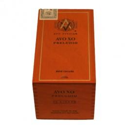 Avo XO Preludio - 20 cigars