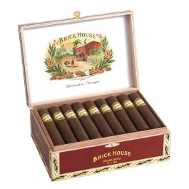 Brick House Robusto - 25 cigars
