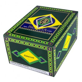 CAO Brazilia Amazon - 20 cigars