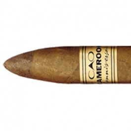 CAO Cameroon Belicoso - 5 cigars
