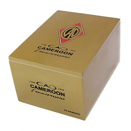 CAO Cameroon Robusto - 20 cigars