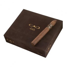 CAO CX2 Belicoso - 20 cigars