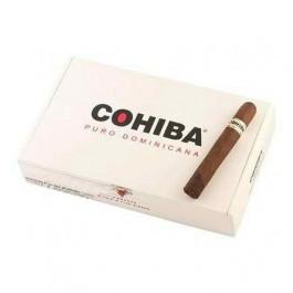 Cohiba Puro Dominicana Corona - 25 cigars