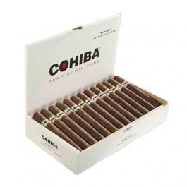 Cohiba Puro Dominicana Robusto - 25 cigars