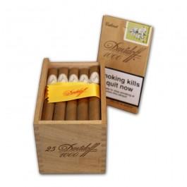 Davidoff 1000 - 25 cigars - 1