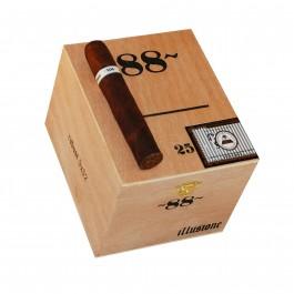 llusione 88 Robusto - cigar