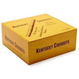 Kentucky Cheroots - 50 cigars