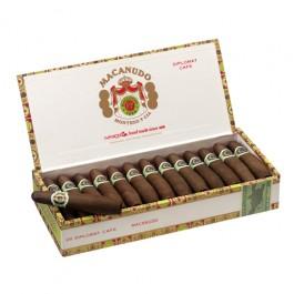 Macanudo Cafe Diplomat - 25 cigars