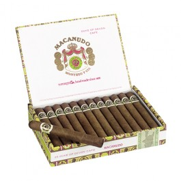 Macanudo Cafe Duke of Devon - 25 cigars