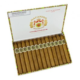 Macanudo Cafe Duke of Windsor - 25 cigars