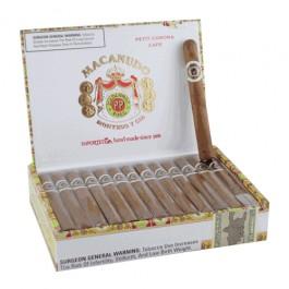 Macanudo Cafe Petit Corona - 25 cigars