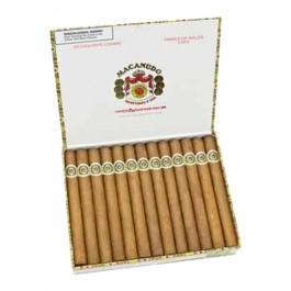Macanudo Cafe Prince of Wales - 25 cigars