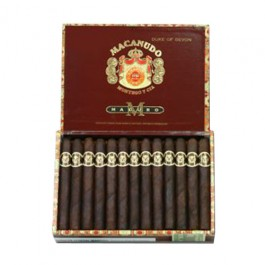 Macanudo Maduro Duke of Devon - 25 cigars