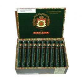 Macanudo Robust Hampton Court - 25 cigars