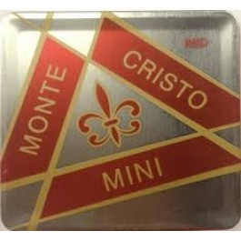 Montecristo Mini Red - Tin of 20 cigars