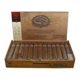 Padron 2000, Natural - 26 cigars