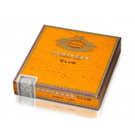Partagas Club - closed pack of 20