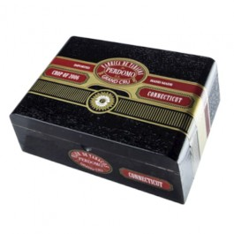 Perdomo Grand Cru Connecticut Grand Toro - 24 cigars