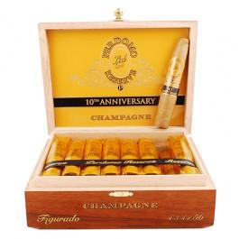 Perdomo Reserve 10th Anniversary Champagne Figurado - 25 cigars