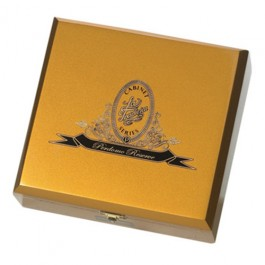 Perdomo Reserve 10th Anniversary Champagne Churchill - 25 cigars