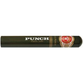 Punch Punch Tubos - 10 cigars