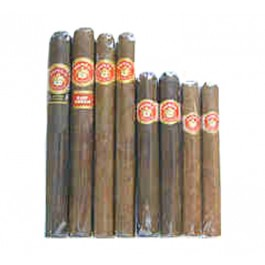 Handcrafted Punch Sampler - 8 cigars