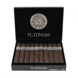 Rocky Patel Platinum Robusto - 20 cigars