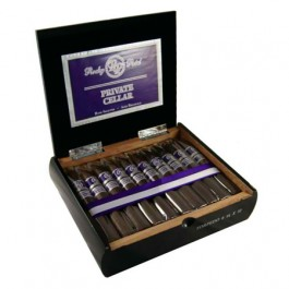 Rocky Patel Private Cellar Torpedo - 20 cigars