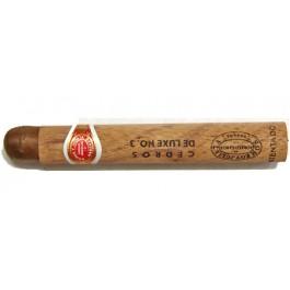 Romeo y Julieta Cedros De Luxe No.3 - 25 cigars