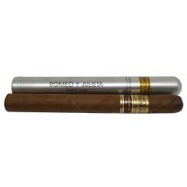 Romeo y Julieta Churchills Anejados Cigar and Tubo