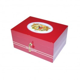 Romeo y Julieta Humidor - Closed