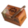 Arturo Fuente 858 Natural - closed box