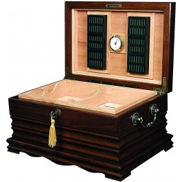 Tradition Humidor - Opened