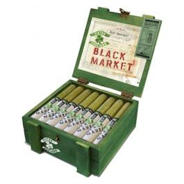 Alec Bradley Black Market Filthy Hooligan - 22 cigars