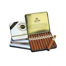 Ashton Esquires - 100 cigars