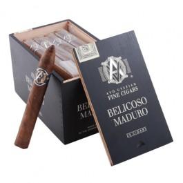 Avo Maduro Belicoso - 25 cigars