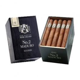 Avo Maduro No. 2 - 25 cigars