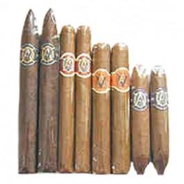 Handcrafted Avo Cigar Sampler - 8 cigars